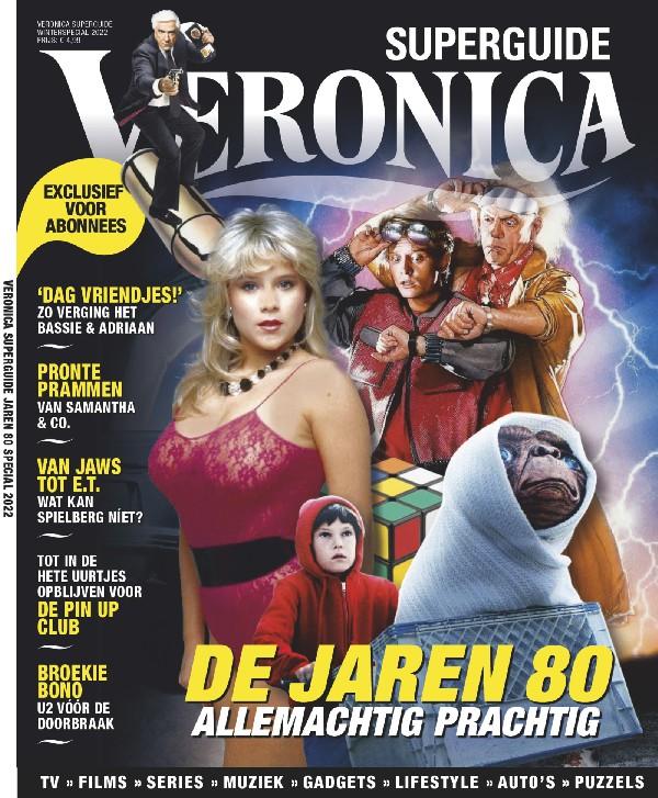 Veronica Superguide Special