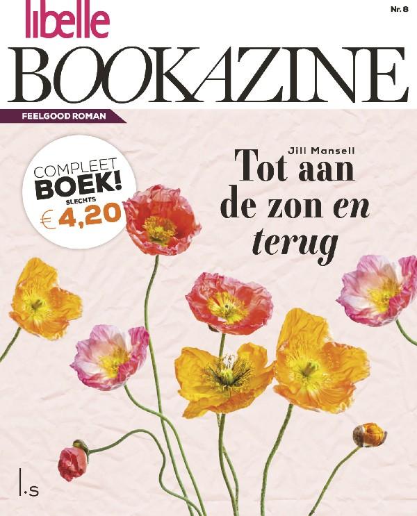 Libelle + Bookazine
