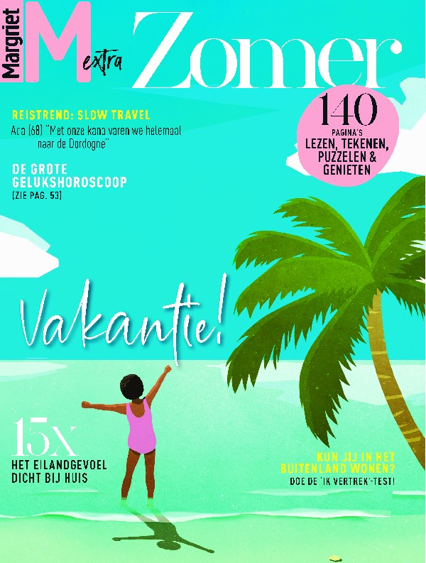 Margriet + Extra
